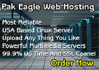 Pakistan's Leading Web Hosting Providers In Lahore, Karachi, Islamabad, Multan