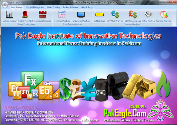 Pak Eagle Forex Trading Assistant Software Download